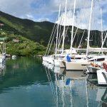 tortola boat show