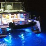 catamaran shangri la