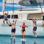 charter yacht broker