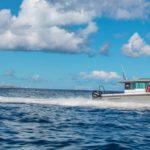 island time water taxi