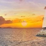 catamaran gracious