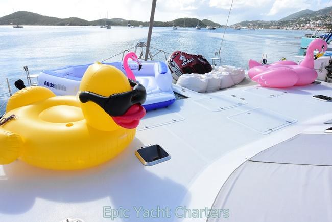 catamaran_santa_ana_foredeck