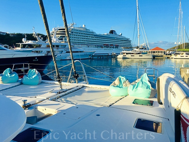 catamaran_viramar._foredeck