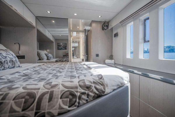 Catamaran_Amaya_guest_cabin4