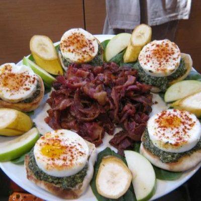 catamaran_euphoria_breakfast2