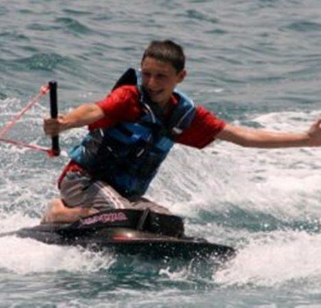 catamaran_euphoria_kneeboard