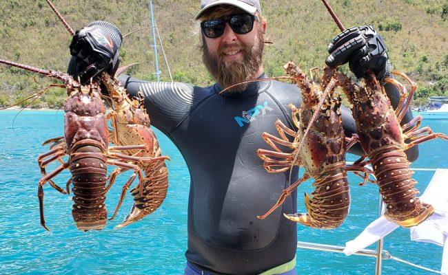 catamaran_euphoria_lobsters