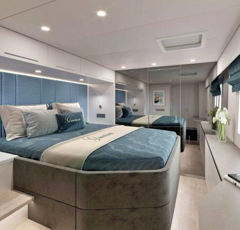 catamaran_gracious_master_cabin