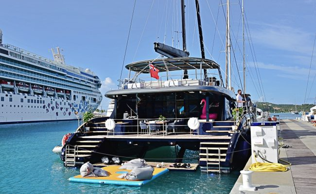 catamaran_relentless_docked