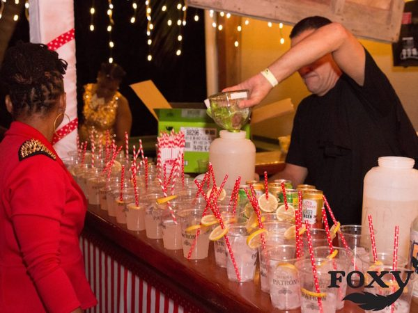foxys_party