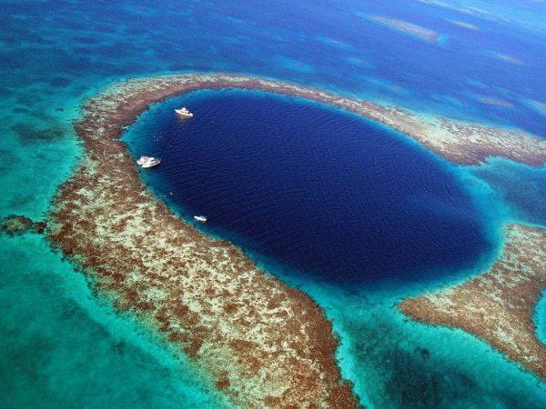 lagoon-belize
