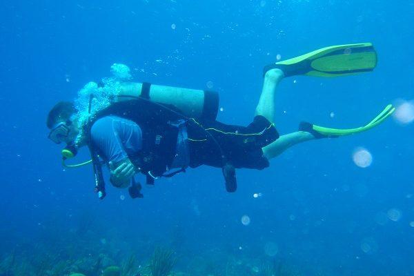 thys-diving