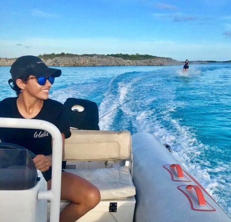 waterskiing-behind-tender