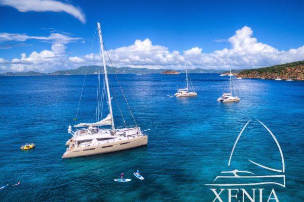 xenia-fleet